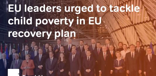 Make child poverty history